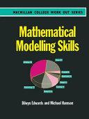 Mathematical Modelling Skills