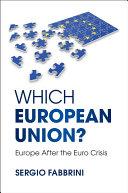 Which European Union