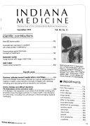 Indiana Medicine