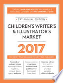 Children S Writer S Illustrator S Market 2017