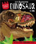 My Awesome Dinosaur Book Book