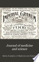 Journal of Medicine and Science
