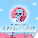 Stranger Planet Apple FF