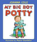 My Big Boy Potty Lap Edition