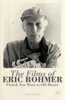 The Films of Eric Rohmer [Pdf/ePub] eBook