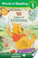 World of Reading  Winnie the Pooh Tales of Kindness