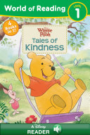 World of Reading: Winnie the Pooh Tales of Kindness