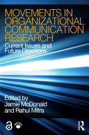 Movements in Organizational Communication Research Pdf/ePub eBook