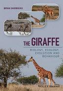 The Giraffe Pdf/ePub eBook