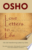 Love Letters to Life Book