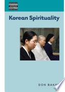 Korean Spirituality