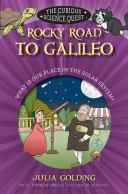 Rocky Road to Galileo [Pdf/ePub] eBook