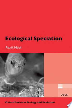 Free Download Ecological Speciation PDF - Writers Club