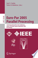 Euro Par 2005 Parallel Processing Book PDF