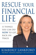 Rescue Your Financial Life PDF