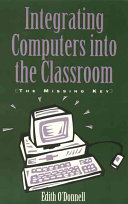 Integrating Computers Into the Classroom