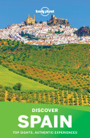 Lonely Planet Discover Spain 6