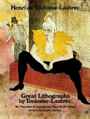 Great Lithographs by Toulouse Lautrec