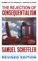 The Rejection of Consequentialism [Pdf/ePub] eBook