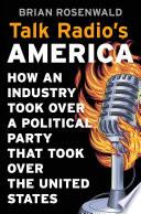 Talk Radio   s America