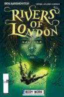 Rivers of London - Body Work #5 Pdf/ePub eBook