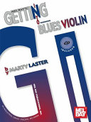 Getting Into Blues Violin Pdf/ePub eBook