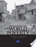 Encyclopedia Of World Poverty