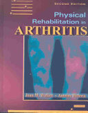 Physical Rehabilitation in Arthritis