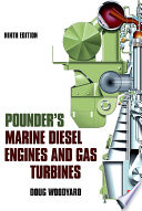Pounder s Marine Diesel Engines and Gas Turbines Book