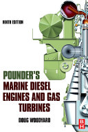 Pounder s Marine Diesel Engines and Gas Turbines