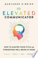 The Elevated Communicator Book PDF