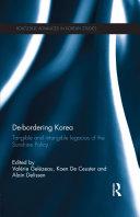 Pdf De-Bordering Korea Telecharger