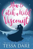 How to Catch a Wild Viscount Pdf/ePub eBook