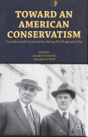 Toward an American Conservatism