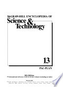 McGraw-Hill Encyclopedia of Science & Technology