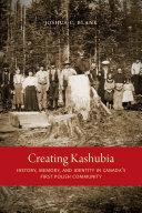 Creating Kashubia