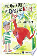 The Adventures of Ori and Kipi Book