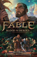 Fable  Blood of Heroes