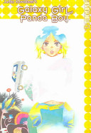 Passion Fruit Softcover Volume 2: Galaxy Girl, Panda Boy