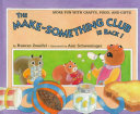 The Make Something Club is Back