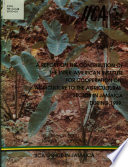 A Report on the Contribution of the Inter american Institute for Cooperation on Agriculture to the Agricultural Detor in Jamaica During 1999