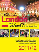 Which London School    the South East 2011