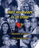 Half My Heart Is In Iraq