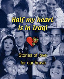 Half My Heart Is in Iraq