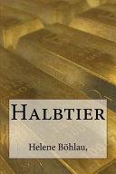 Halbtier