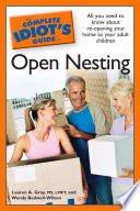 The Complete Idiot s Guide to Open Nesting Book PDF