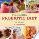 The Healthy Probiotic Diet Book PDF