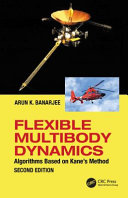 Flexible Multibody Dynamics Book