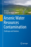 Arsenic Water Resources Contamination Book