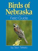 Birds of Nebraska Field Guide